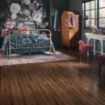 Armstrong Hardwood Oak - Idyllic Umber