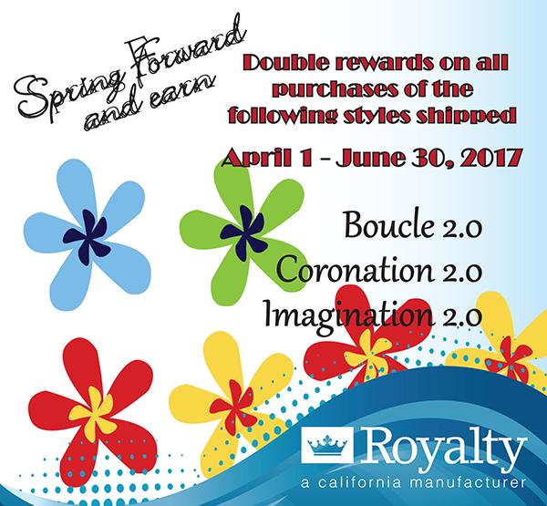 Royalty Carpet Sales