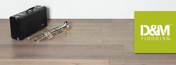 D & M Hardwood Flooring