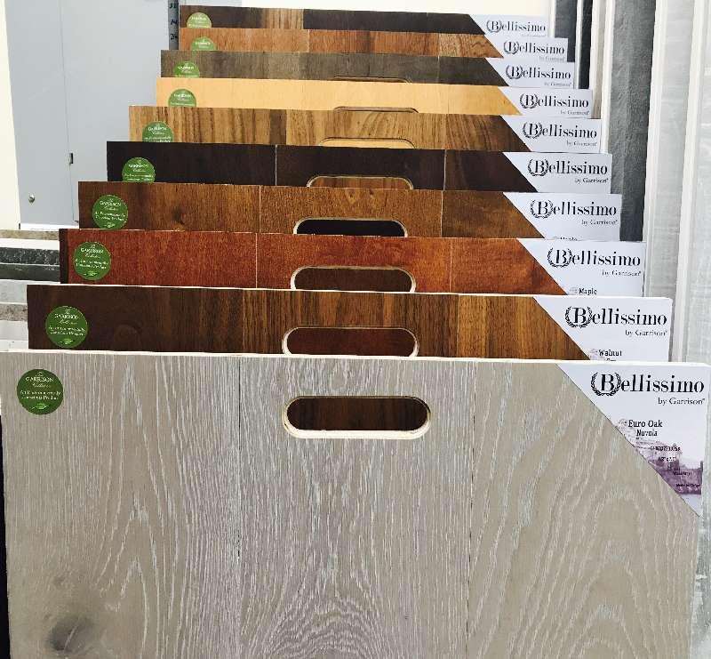 Garrison Bellissimo Hardwood Flooring