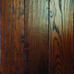 Johnson Hardwood Oak Bordeaux