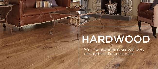 Hardwood Flooring Solid Engineered Mccurley S Floor