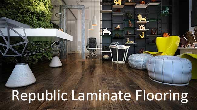 Republic Laminate Flooring