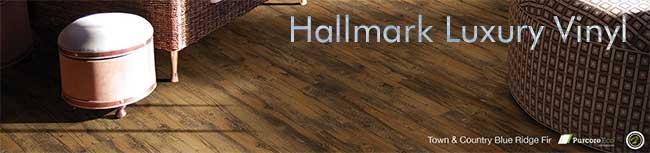 Hallmark Luxury Vinyl