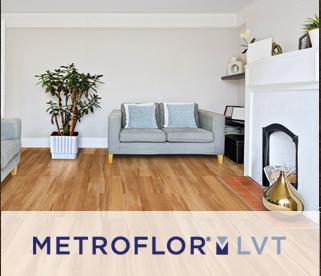 Metroflor LVT