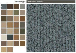 Camelot Carpet Montego