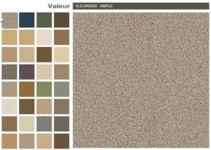 Camelot Carpet Valeur