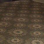 Durkan Carpet memoir