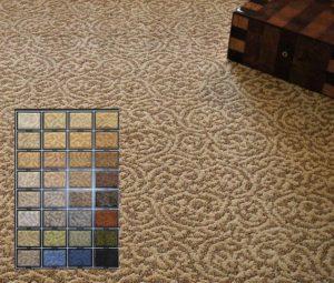Moda Carpet Ballet