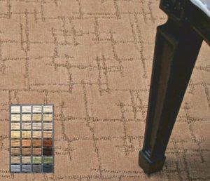 Moda Carpet Caprina