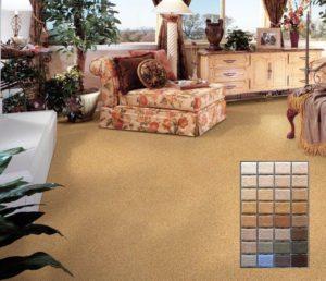 Moda Carpet Duet