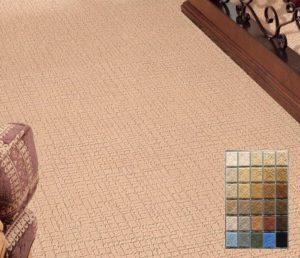 Moda Carpet Kamera
