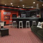 SHAW CARPET CONSTANT SYNERGY CORAL