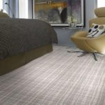 SHAW CARPET FIERCE - BOLD SNOWFALL