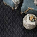 SHAW CARPET FREE SPIRITED NEWPORT NAVY