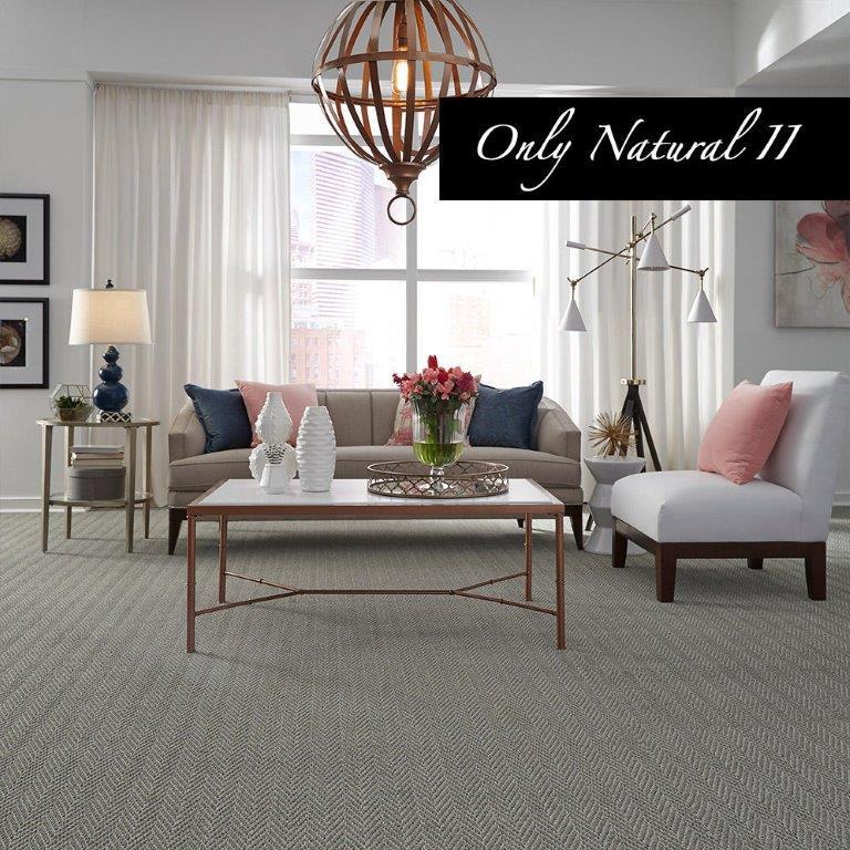 Tuftex Carpet Only Natural Ii