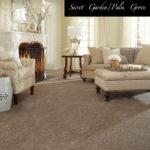 Tuftex Carpet SecretGarden-Palm-Grove