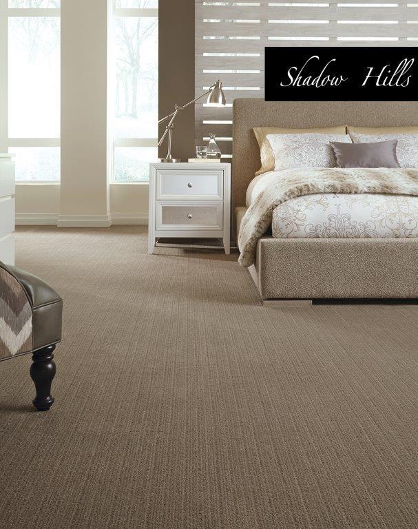 Tuftex Carpet Shadow Hills