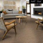 Tuftex Carpet Subtle-Touch