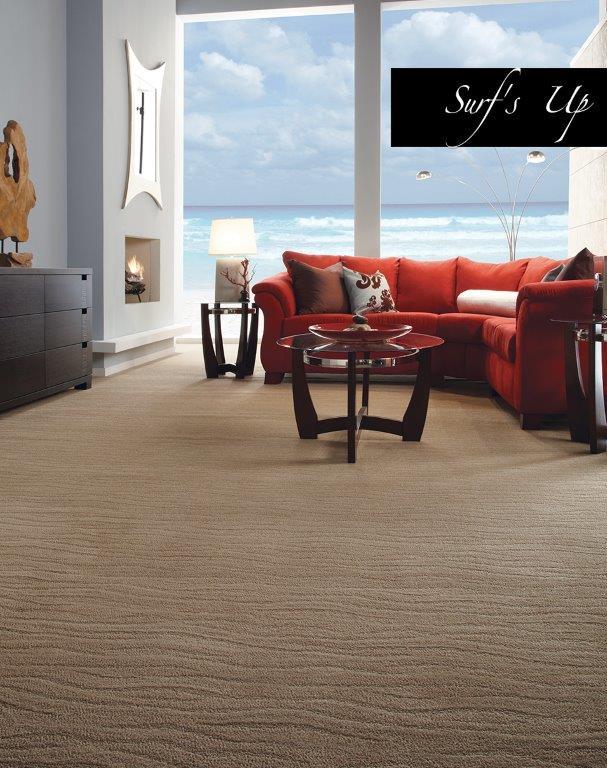 Tuftex Carpet Surf S Up