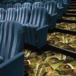 Philadelphia Carpet Illusion