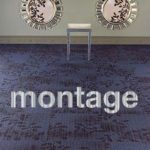 Shaw Contract Carpet Montage