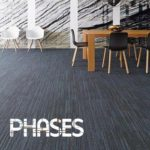 Shaw Contract Carpet Phases