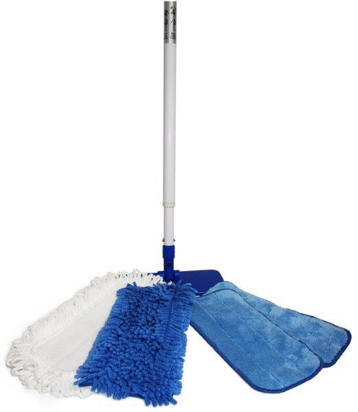 Provenza Microfiber Mop Set