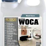 WOCA Vinyl Lacquer Care
