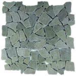 Mini Opus Reconstituted Grey Stone - PIGR32