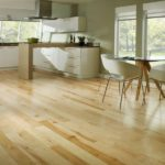 Ashawa Bay Hardwood Light Maple Overall