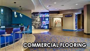 Fremont CA Commercial Flooring