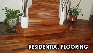 Fremont CA Residential Flooring