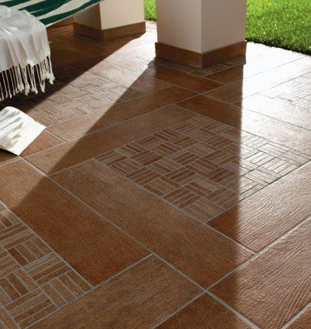 Happy Floor Cerdomus-Wood
