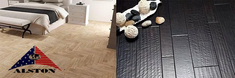 Alston Hardwood Flooring