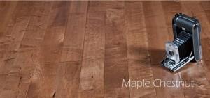 Maple-Chestnut