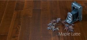 Maple-Latte