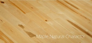 Maple-Natural-Character